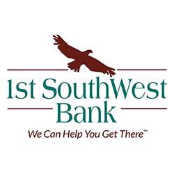1stSouthwestBank Logo
