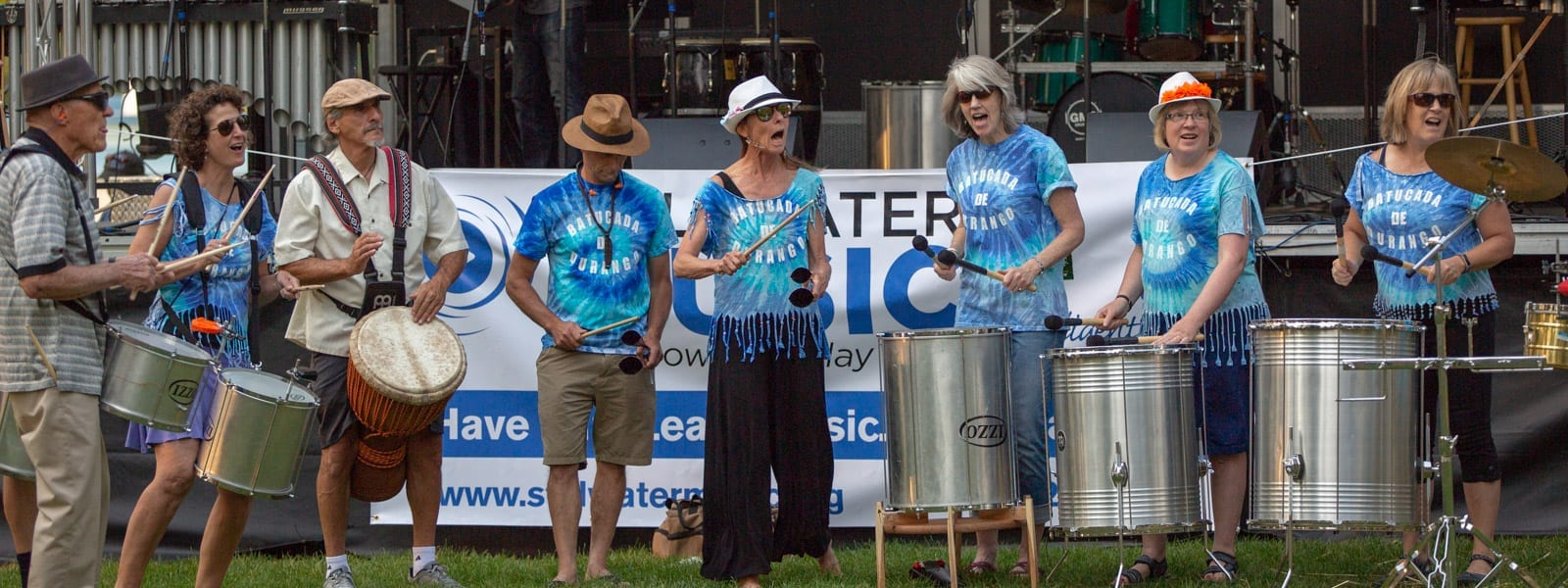 Batucada Community Band