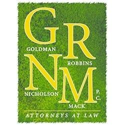 Goldman, Robbins, Nicholson & Mack P.C.