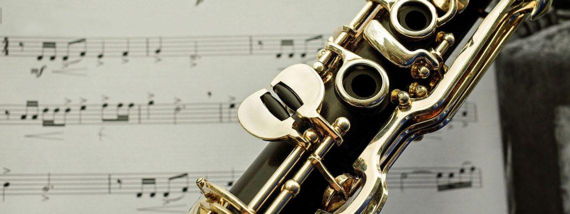 Instruments Taught at Stillwater