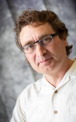 Andreas Tischauser