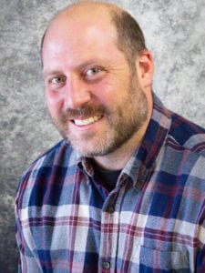 Easton Stuard, Staff Music Instructor