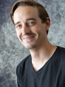 Evan Suiter, Staff Music Instructor