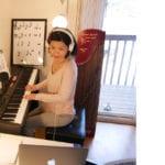 Online Lessons -- Sophia Lahdekorpi