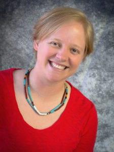 Stella Dickson, Registrar, Private Lesson & Events Manager