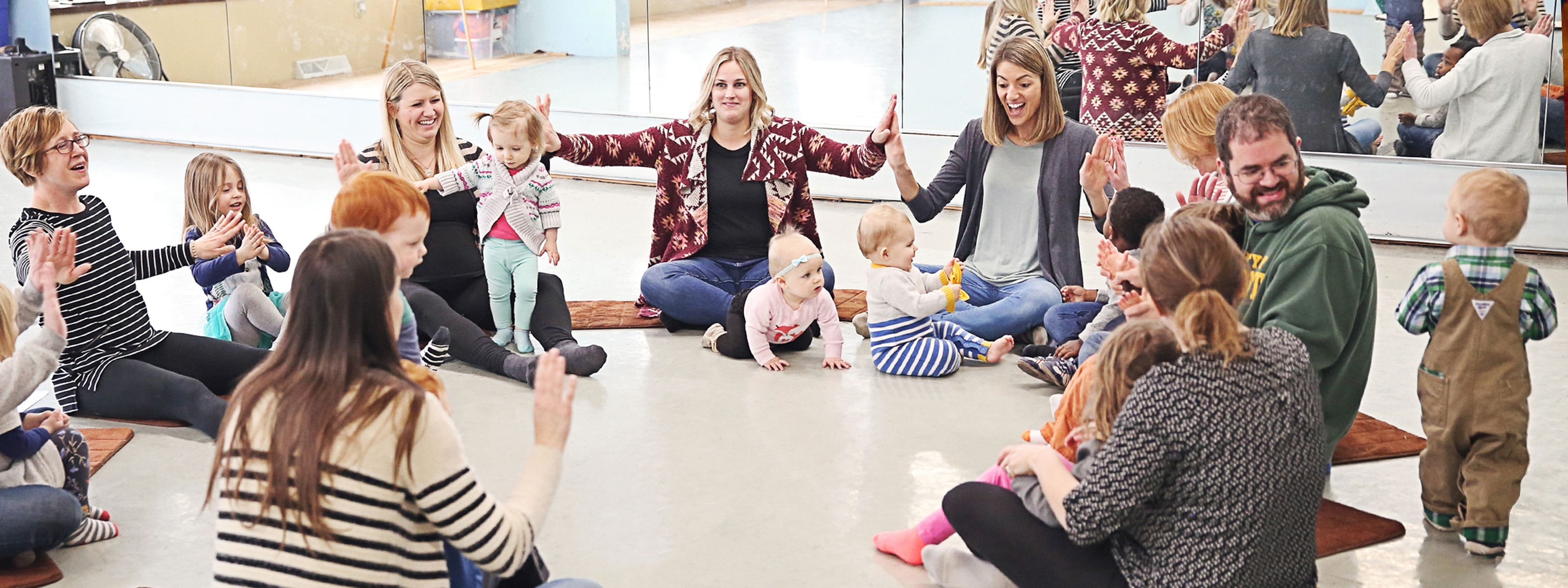 Music Together Early Childhood Music Classes